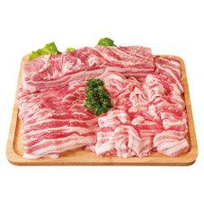 石田豚バラ 138円(税抜)