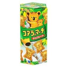 コアラのマーチ<チョコ> 68円(税抜)