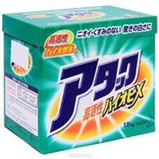 アタックバイオEXつめかえ 248円(税抜)