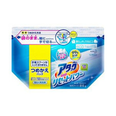アタック 高浸透リセットパワー カエ 258円(税抜)