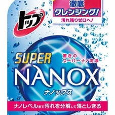 トップスーパーNANOX詰替 248円(税抜)