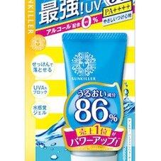 サンキラーPウォーターエッセンス 498円(税抜)