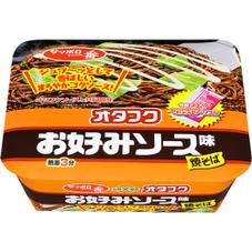 オタフクお好みソース味焼そば 98円(税抜)