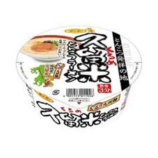 久留米ラーメン 108円(税抜)