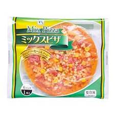 ミックスピザ(ボロニアソーセージ&コーン) 108円