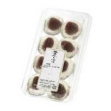 葛まんじゅう 108円