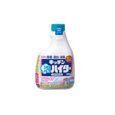 キッチン泡ハイター 付替え用 168円(税抜)