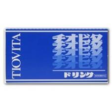 チオビタドリンク 548円(税抜)