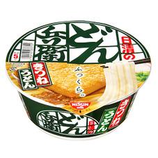 どん兵衛 108円(税抜)