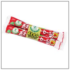おさかなソーセージCGC 158円