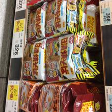 日清袋ラーメン 328円(税抜)