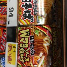 日清デカ焼きそば 94円(税抜)