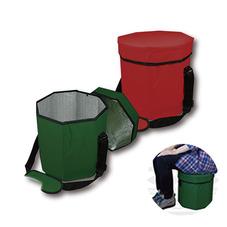 椅子になる2Wayクーラーボックス MCO51/MCO52 1,280円(税抜)