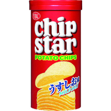 チップスター  各種 68円(税抜)