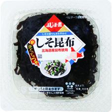 ふじっ子煮昆布  各種 138円(税抜)
