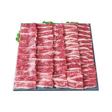 牛バラカルビ焼用(国産) 480円(税抜)