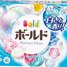 ボールド香りのサプリin粉末 168円(税抜)