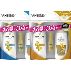 パンテーンポンプ3ステップシステムパック 597円(税抜)
