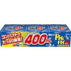 ドライ&ドライUP コンパクト 127円(税抜)