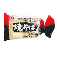 焼そば ソース付 85円(税抜)