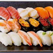 握り寿司 椿 1,780円(税抜)