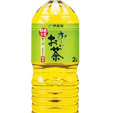 お~いお茶 118円(税抜)