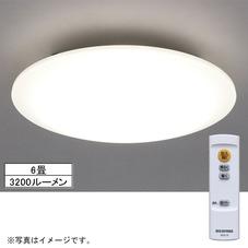 LEDシーリングライト 3,980円(税抜)