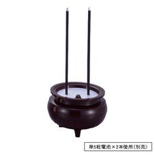 安心のお線香ミニ 1,680円(税抜)
