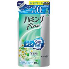 ハミングファイン リフレッシュグリーンの香り 詰替 178円(税抜)
