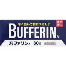 バファリンA 998円(税抜)