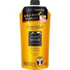 エッセンシャル シャンプー・コンディショナー詰替 各種 348円(税抜)