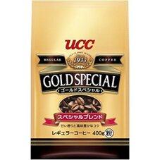 ゴールドスペシャル スペシャルブレンド 348円(税抜)