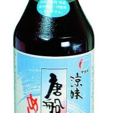 唐船峡めんつゆ 198円(税抜)