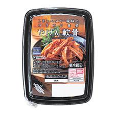 ヤゲン軟骨焼き 238円