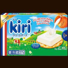 キリクリームチーズ 258円(税抜)