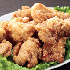 昔ながらの若鶏唐揚 158円(税抜)