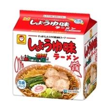 マルちゃんラーメン 238円(税抜)