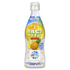 カルピスパイン 470ml 198円(税抜)