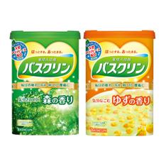 バスクリン 各種 297円(税抜)