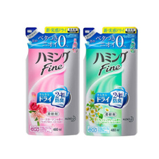 ハミングファイン詰替各種 187円(税抜)