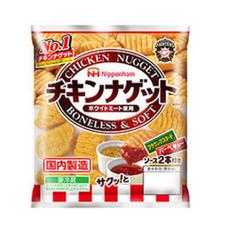 チキンナゲット 237円(税抜)