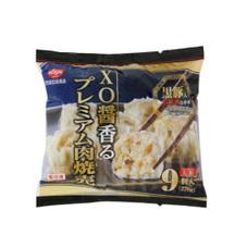 XO醤香るプレミアム肉焼売 247円(税抜)