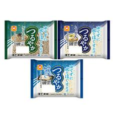 マルちゃん つるやかシリーズ各種 157円(税抜)