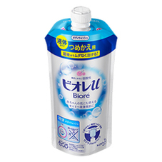 ビオレuボディウォッシュ 199円