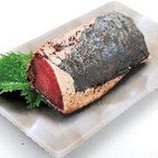 炭火焼きかつおたたき(解凍) 98円(税抜)