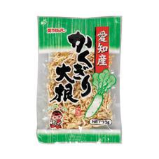 愛知産かくぎり大根 188円(税抜)
