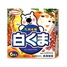 白くまBOX 267円(税抜)