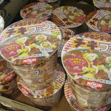 チキンラーメンどんぶり 128円(税抜)