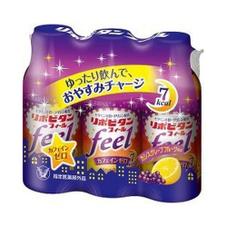 リポビタン フィール 297円(税抜)