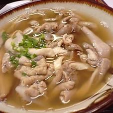 中味汁 568円(税抜)